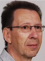 Rainer Barnofsky